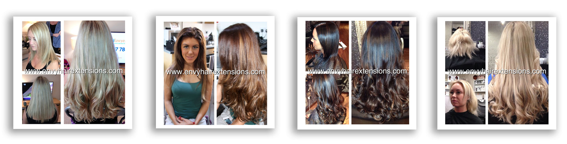About Envy Hair Extensions Envy Hair Extensions