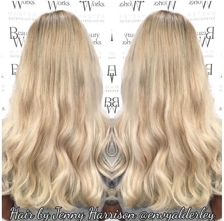 Gallery Envy Hair Extensions